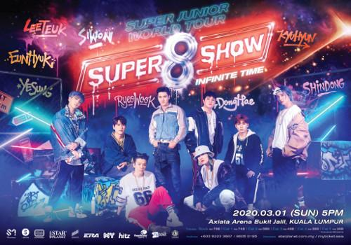 This is one concert ELFs in Malaysia shouldn't miss.