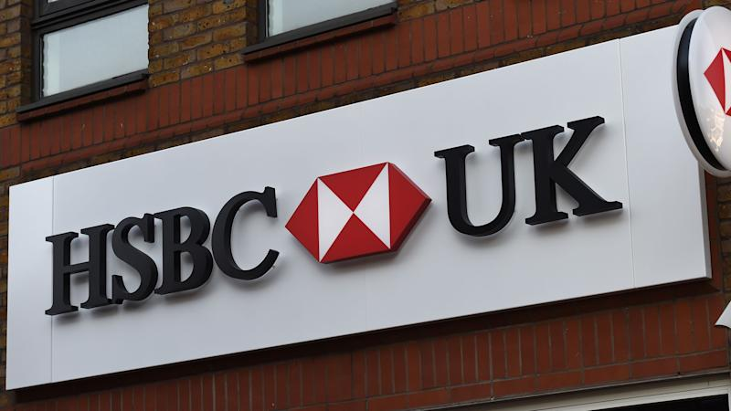 HSBC to introduce blanket overdraft rate of 39.9%