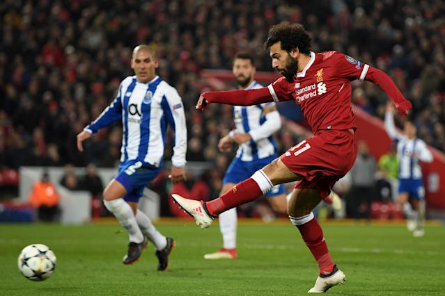 Jurgen Klopp explains decision to play Mohamed Salah against Porto just days before Manchester United vs Liverpool