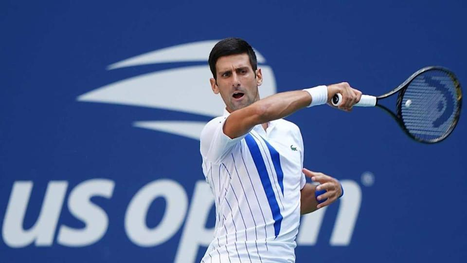 2021 US Open draw: Here are the key details