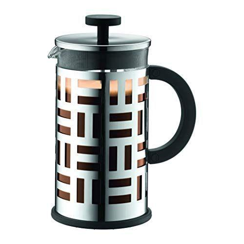 """<p><strong>Bodum</strong></p><p>amazon.com</p><p><strong>$41.42</strong></p><p><a href=""""https://www.amazon.com/dp/B00005LM0V?tag=syn-yahoo-20&ascsubtag=%5Bartid%7C10055.g.4352%5Bsrc%7Cyahoo-us"""" rel=""""nofollow noopener"""" target=""""_blank"""" data-ylk=""""slk:Shop Now"""" class=""""link rapid-noclick-resp"""">Shop Now</a></p><p>French press coffee makers are perfect for late-night study sessions when the dining hall is closed. To caffeinate, just add some hot water and coffee grounds — no outlets necessary.</p>"""
