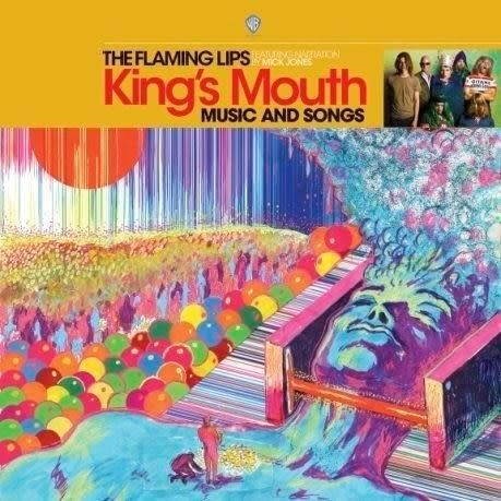 Review: The Flaming Lips' concept album will blow your mind