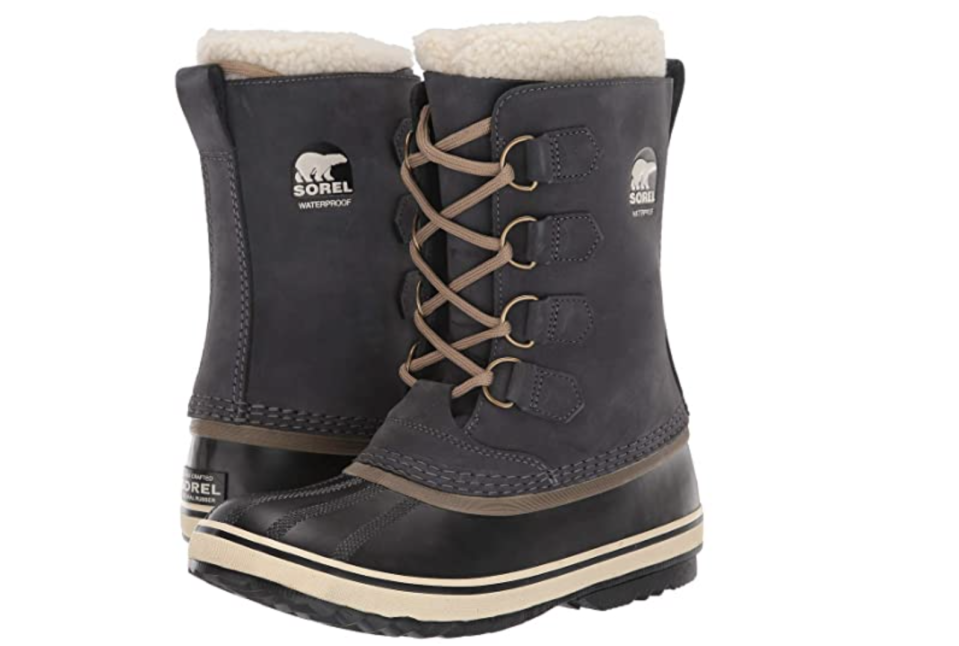 Ready for anything—and as cute as they are comfy. (Photo: Zappos)