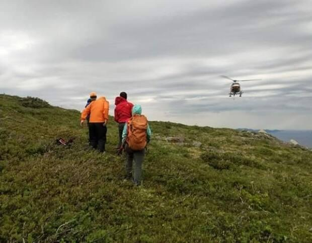Bay of Islands Volunteer Search and Rescue