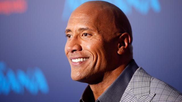The Rock Almost Seems Happy For 'Baywatch' Razzie Award