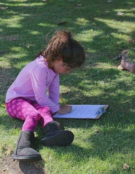 "<p>Budding artists will appreciate the added element — drawing! — that makes this outdoor scavenger hunt unique. Plus, they'll get to try their hand at creating everything from squirrels to flowers.</p><p><em><a href=""https://buggyandbuddy.com/outdoor-scavenger-hunt-kids-free-printable/"" rel=""nofollow noopener"" target=""_blank"" data-ylk=""slk:See more at Buggy and Buddy »"" class=""link rapid-noclick-resp"">See more at Buggy and Buddy »</a> </em></p>"