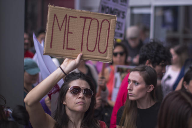 Women are speaking up about both the giant tragedies and the daily indignities that accompany their existence.