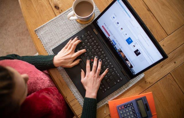 Flexible working should go beyond being able to work from home, Labour has said