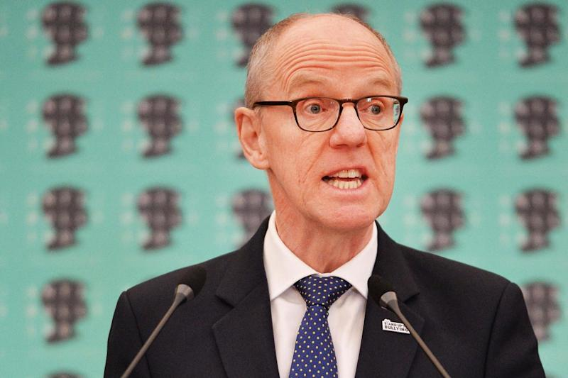 Minister for Schools Nick Gibb: PA Archive/PA Images