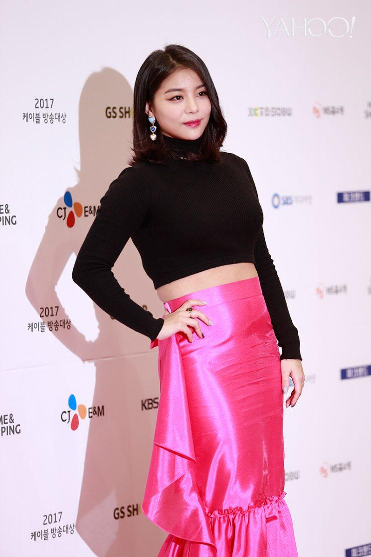 Ailee won the Best Drama Theme Song for