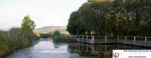 Diamond Resorts - Vacations for Life - The Lakelands of Ireland: Angler's Delight, Visitor's Haven