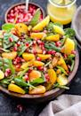 """<p>Golden beets are on the sweeter side and pair well with this orange vinaigrette. </p><p><strong>Get the recipe at <a href=""""https://reciperunner.com/roasted-golden-beet-citrus-lentil-salad/"""" rel=""""nofollow noopener"""" target=""""_blank"""" data-ylk=""""slk:Recipe Runner"""" class=""""link rapid-noclick-resp"""">Recipe Runner</a>.</strong> </p>"""