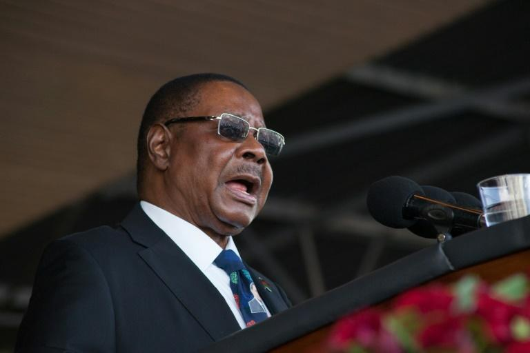 The Constitutional Court overturned President Peter Mutharika's election victory -- an unprecedented ruling in Malawi's history and only the second in Africa