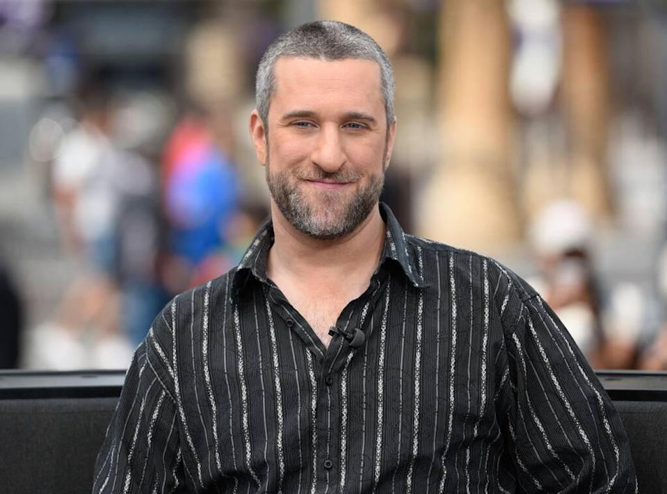 Inside Dustin Diamond's Final Moments Before His Death