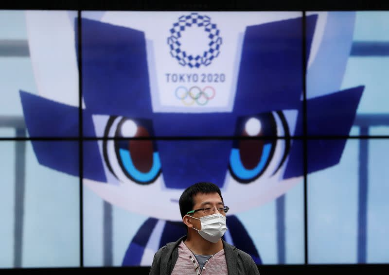Explainer: How the Tokyo Games might look in 2021