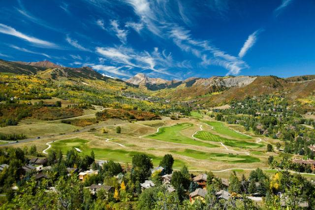 The 20 best small mountain towns to visit this summer for Best colorado mountain towns to live