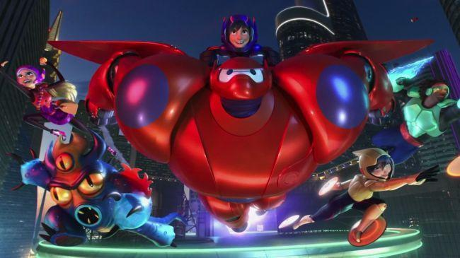 """<p> Disney's second contribution to the superhero genre doesn't boast any explicit socio-political commentary per se, but the diversity of its cast is nevertheless an important statement, especially during a year in film which generated the """"#OscarsSoWhite"""" controversy. </p> <p> The group of kids which make up the team of Big Hero 6 are a healthy representation of gender, race, and even species, with the inclusion of Baymax ensuring that even robots won't be left feeling shortchanged for cinematic recognition. </p>"""