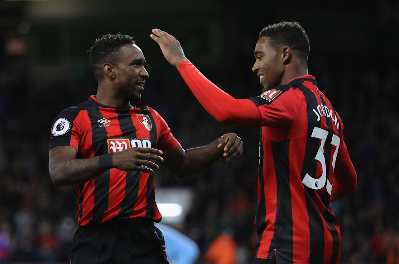 Bournemouth Fan View: Jordon Ibe helps paper over the cracks