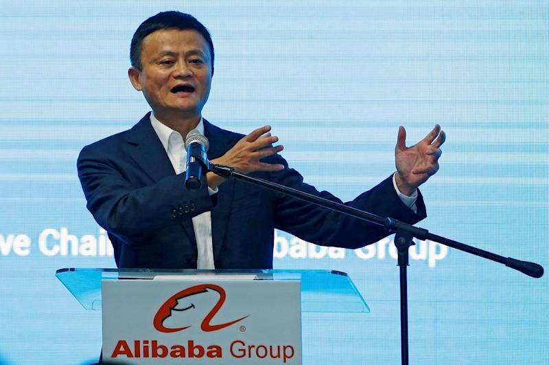 Gurgaon Court Summons Jack Ma After Ex-UC Web Employee Files Rs 2 Crore Lawsuit