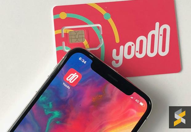 Yoodo's 2GB + 60 voice minutes will be added on the next billing cycle within the period of 12 December 2019 to 11 January 2020. — Picture courtesy of SoyaCincau