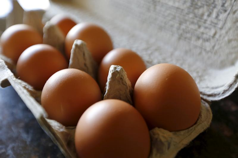 More Than 200 Million Eggs Recalled on East Coast Over Salmonella Fears