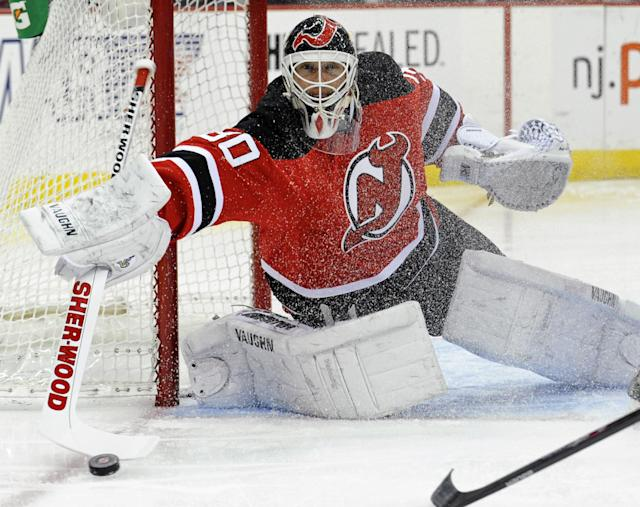 After Brodeur's 'embarrassing' call out, Sean Avery responds with burn of the year