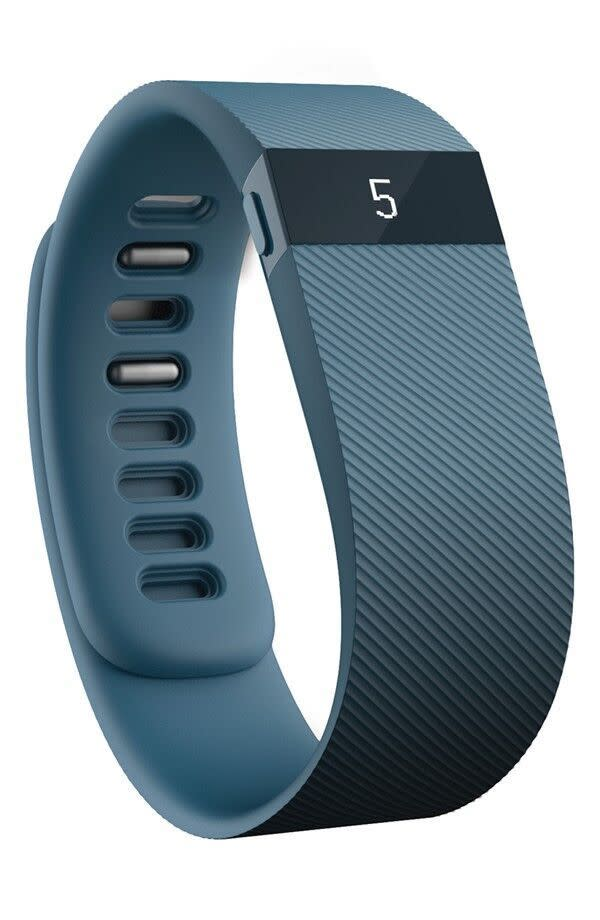 "<p>For your workout-addict friends, or just for someone who would appreciate knowing how much sleep they're getting!<a href=""http://shop.nordstrom.com/s/fitbit-charge-wireless-activity-sleep-wristband-tracker/3935412?cm_mmc=Linkshare-_-datafeed-_-unisex%3Arecreation_entertainment%3Agadget___tool-_-1030113&cm_ven=Linkshare&cm_cat=partner&cm_pla=15&cm_ite=3935412&siteId=i.0sejpE9jI-viUMMG5CII4DlLkNRpMiTg"" rel=""nofollow noopener"" target=""_blank"" data-ylk=""slk:FitBit"" class=""link rapid-noclick-resp""> FitBit</a> ($130)</p>"