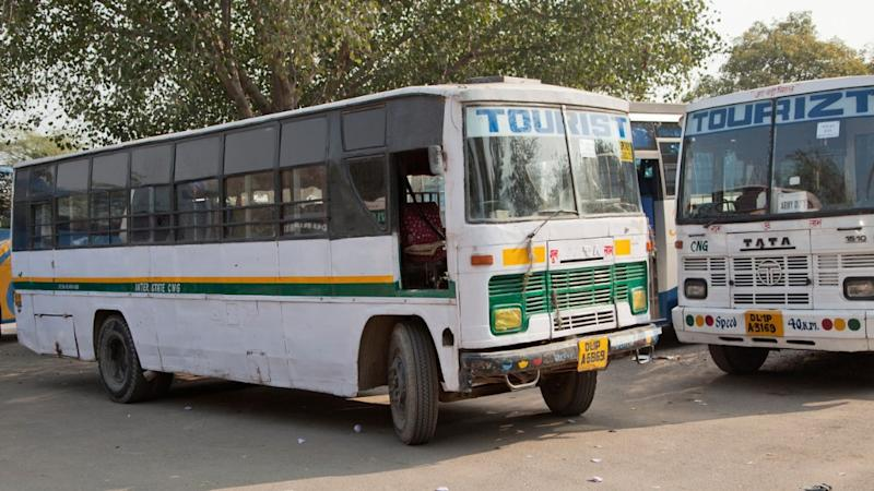 8 Killed, 56 Injured as Bus Overturns Near Ranchi