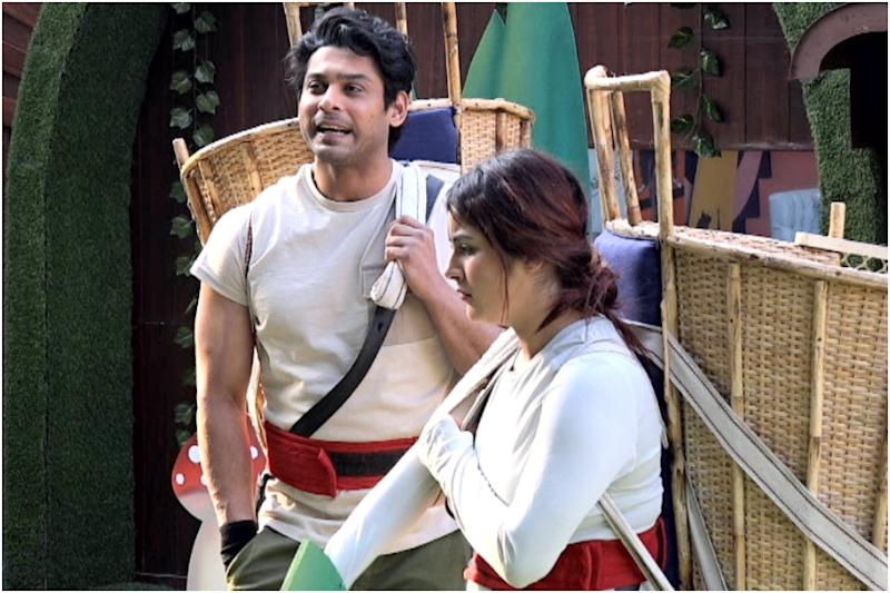 Bigg Boss 13: Shehnaz Gill Says That Her Friendship with Sidharth is Only for the Game