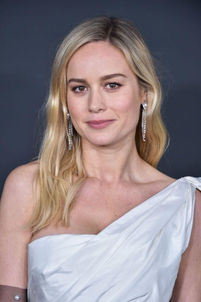 """<p>Proof she's a Libra: Brie Larson <a href=""""https://www.vulture.com/2020/07/brie-larson-youtuber-first-video.html"""" rel=""""nofollow noopener"""" target=""""_blank"""" data-ylk=""""slk:started a YouTube channel in quarantine"""" class=""""link rapid-noclick-resp"""">started a YouTube channel in quarantine</a>, showing off her creativity.</p>"""