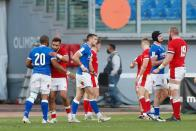 Six Nations Championship - Italy v Wales
