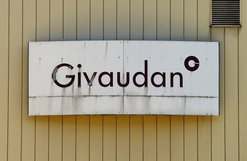 Givaudan buys U.S. flavour and fragrance maker Ungerer