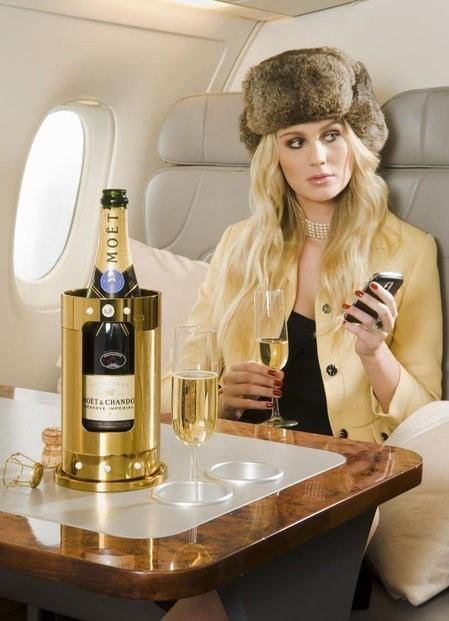 <strong>Private jets: Inside the planes of the rich and famous</strong> These are the planes we all wish we could travel on. Customised private jets of the rich and famous with all the bells and whistles along with loads of space. <b>Photo: Learjet 85 </b>