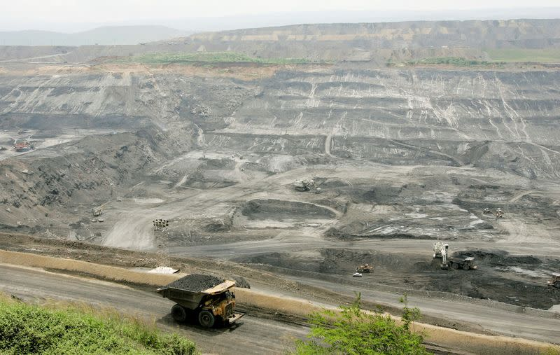 UN rights expert urges Colombia to suspend some Cerrejon mine operations