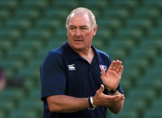 USA head coach Gary Gold gave a frank assessment of his team's performance