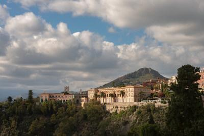 One of Europe's most storied hotels enters a new era, reopening this summer as San Domenico Palace, Taormina, A Four Seasons Hotel