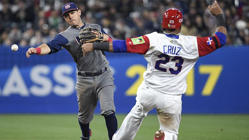 World Baseball Classic 2017: Ian Kinsler feeds into racial divide over players' passion (UPDATED)