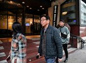 Big-spending Asian tourists are sorely missed in traditional foreign-hotspots like Rome (AFP/Andreas SOLARO)