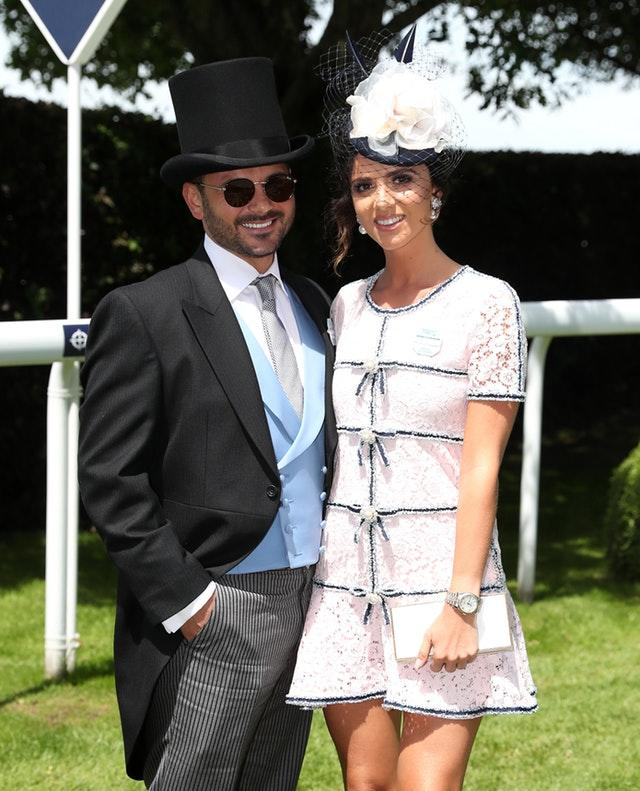 Investec Derby Festival 2019 – Derby Day – Epsom Downs Racecourse
