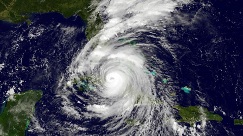 Here Are The Latest Updates On Hurricane Irma's Path Of Destruction