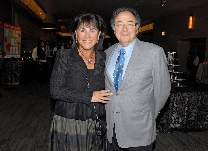 The deaths of Barry Sherman, chairman and CEO of Apotex, and his wife Honey are being described as 'suspicious': Reuters