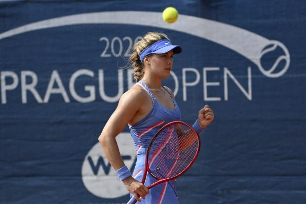 Bouchard, Fernandez lead Canadian women's tennis charge going into French Open