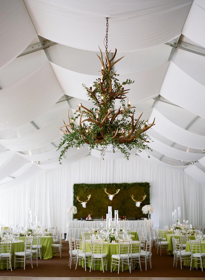 how to have a summer wedding in a winter town