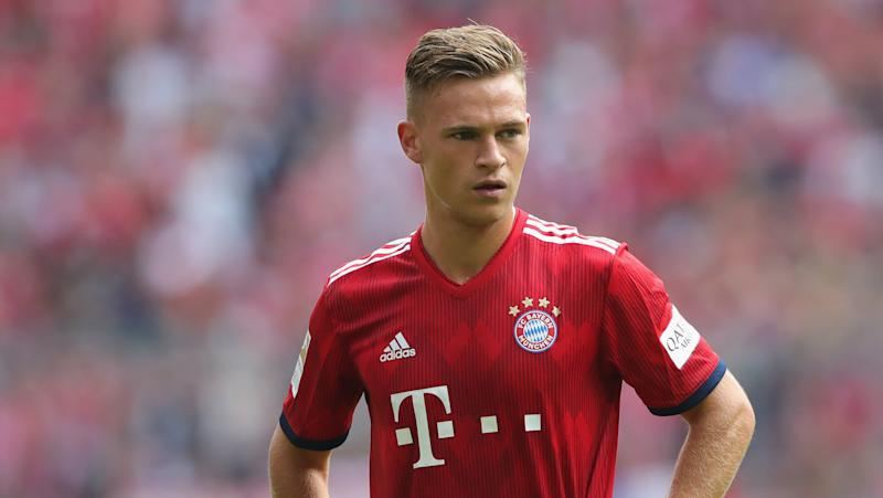 'It was difficult for me' - Kimmich admits he considered Bayern exit under Ancelotti