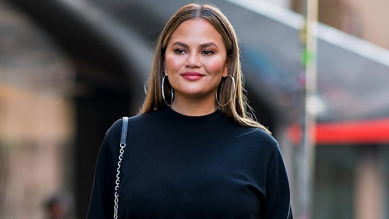 Chrissy Teigen's Clapback At Donald Trump Calling Her A 'Filthy Mouthed Wife' Is The Stuff Of Legends