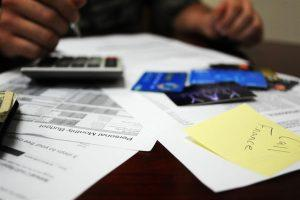 multiple financing sources
