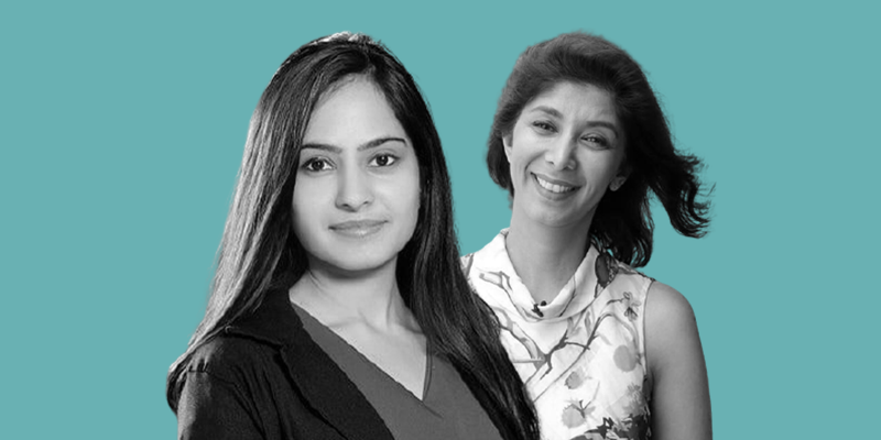 Many women today are setting an example for those wanting to pursue a career in the financial sector by holding key roles in both government and private organisations.