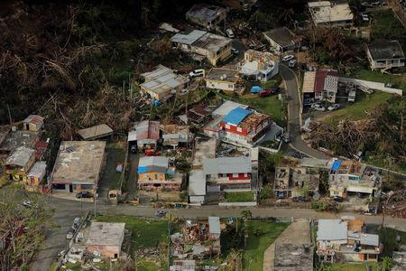 Puerto Rico death toll: New paper raises doubts