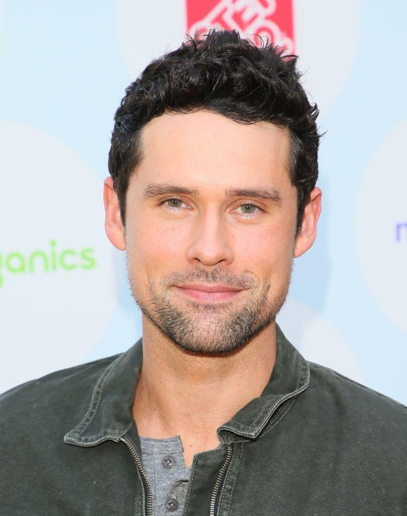 <p>Brady stirs up a lot of trouble in Virgin River, despite Jack's best efforts to keep him on track. You might recognize Hollingsworth from CBS drama <em>Code Black</em> and Hallmark Channel movies <em>Love Under the Olive Tree</em> and <em>A Godwink Christmas: Meant for Love.</em><br></p>