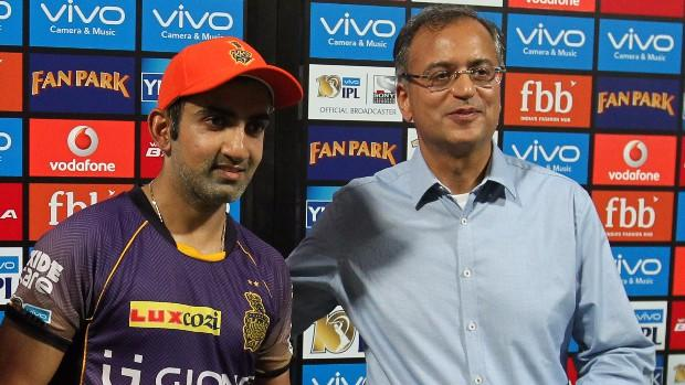 Gambhir to Give His IPL Prize Money to Sukma Victims' Families
